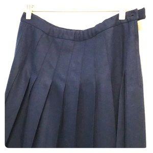 NWOT Vintage PENDLETON 100% Virgin Wool Sz 14
